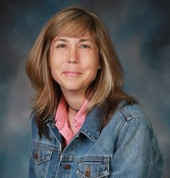 Christine Krupp