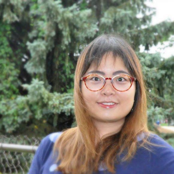 Daisy Yun