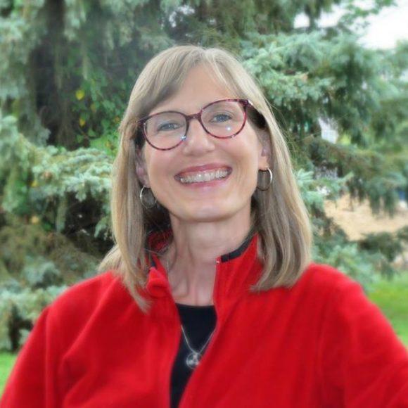 Janice Lilly