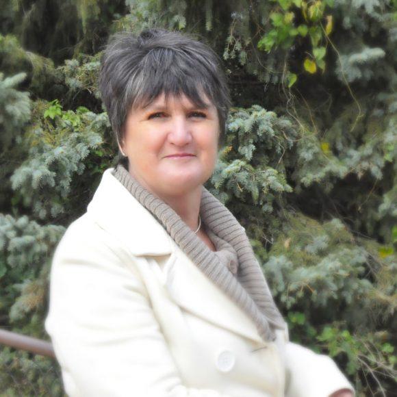 Marcia Theron